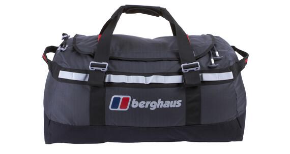 Berghaus Mule II 80 Trolley Slate Stone/Jet Black